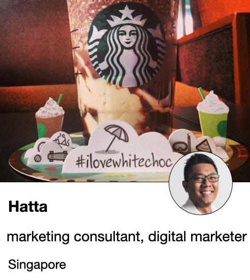 Hatta - Digital Marketers