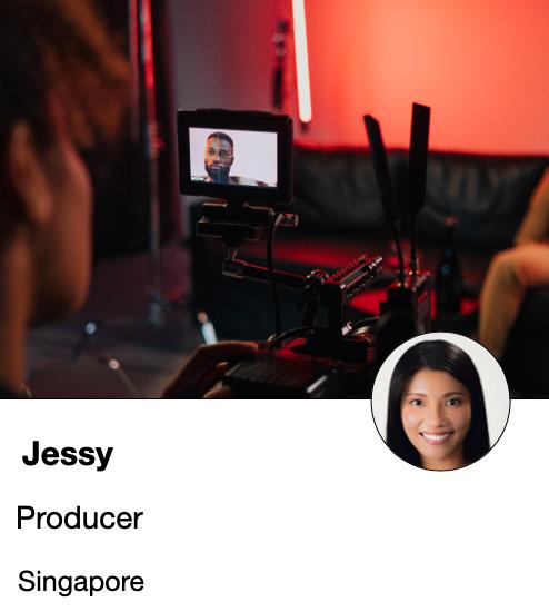 Jessy - producer