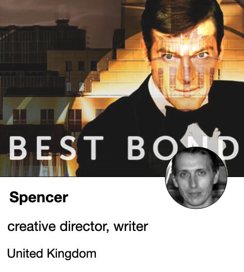 Spencer - CD