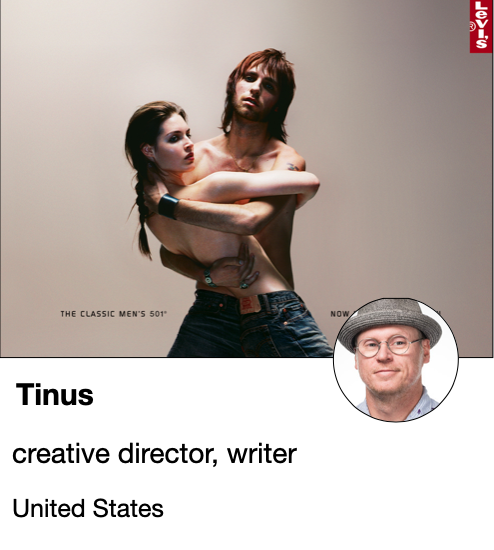 Tinus - CD