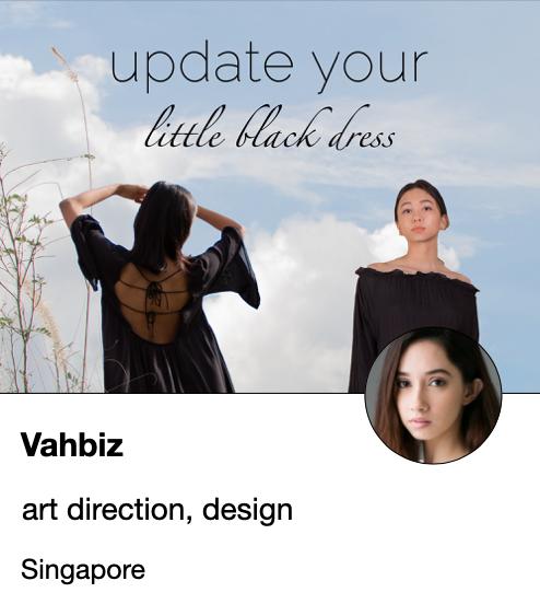 Vahbiz - designer